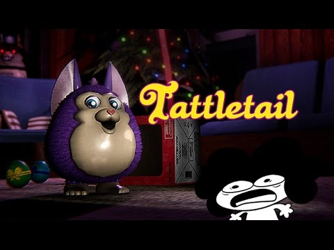 [HIGHLIGHTS] Pelo Strem - Tattletail