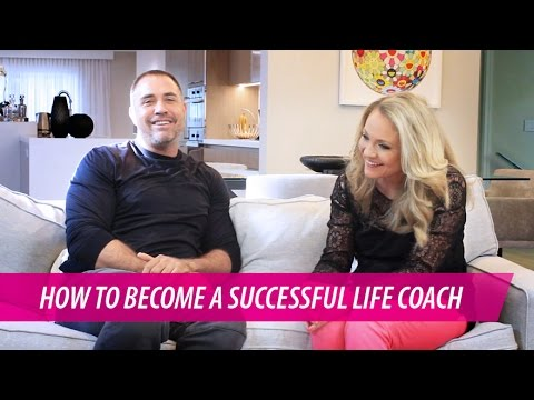How To Become a Successful Life Coach | Mike Bayer