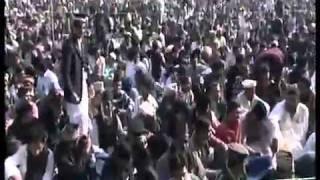 (Nazm) Har Taraf Fiqr ko Douda ke Thakaya Hamne at Jalsa Salaana Qadian 2011