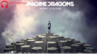 Imagine Dragons - On Top Of The World [8d audio] Video
