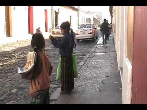 Antigua Guatemala 2006