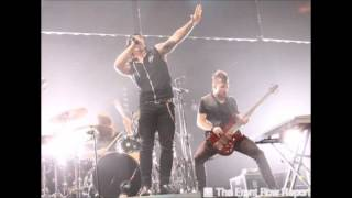 The Roadshow 2014: full Louisville show Skillet, Third Day, We As Human, Jamie Grace review