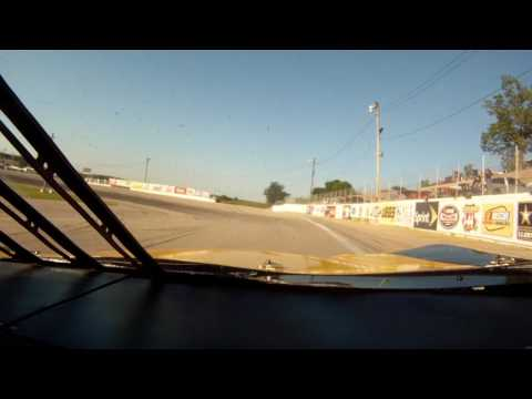 15 Seconds of Fury at Lebanon I-44 Speedway: Commentated Lap by Jake Piel