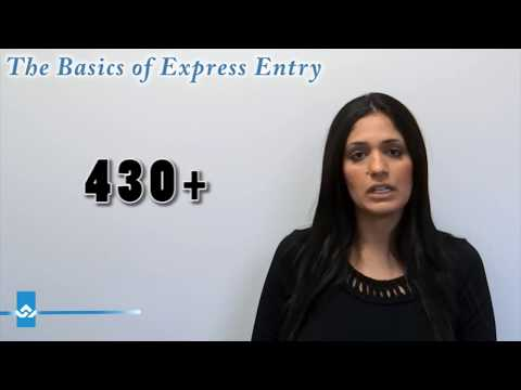 The Basics of Express Entry