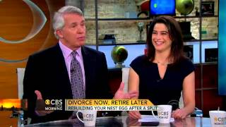 Divorce Rates Rise Among Baby Boomers