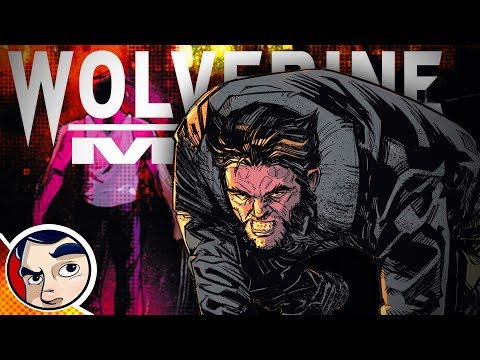 """Wolverine MAX """"Dog & The Porn Star"""" - Complete Story"""
