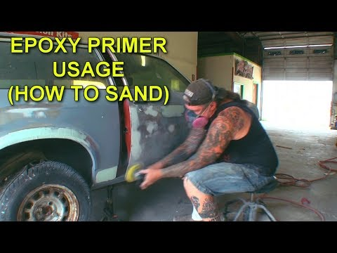 What Is EPOXY PRIMER ? - Understanding How It Works!
