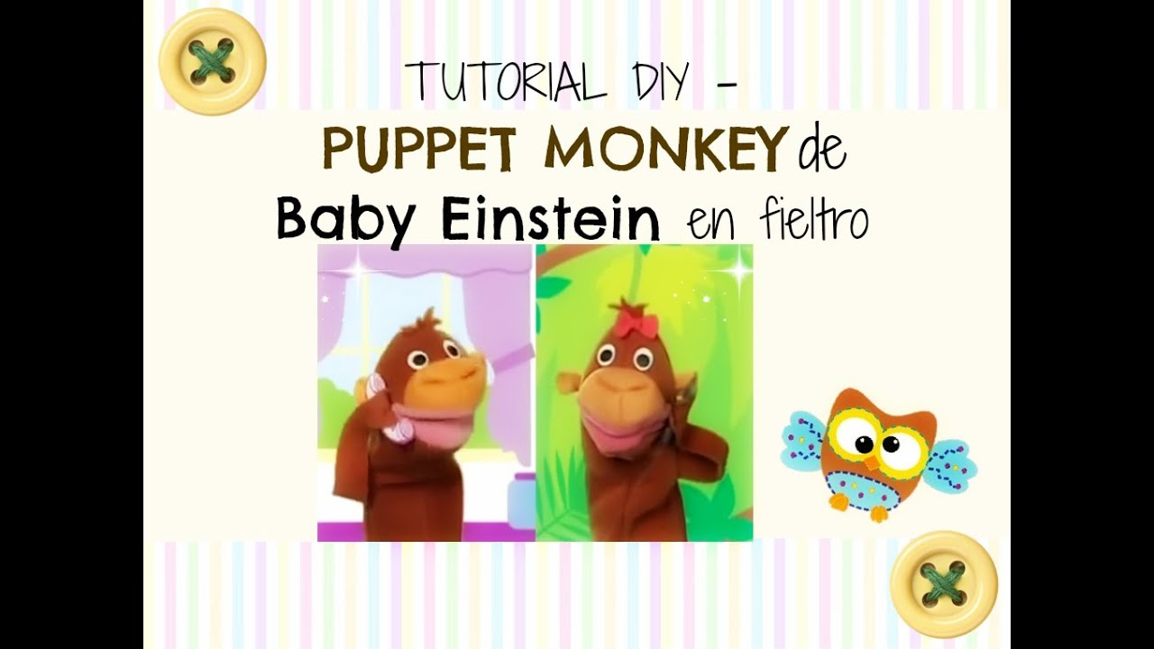 Baby Einstein - Baby MacDonald Full Episode - YouTube