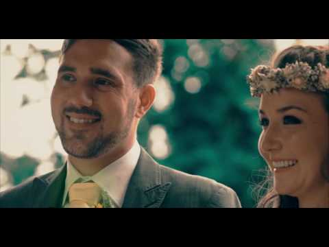 Nick and Faye Woodland Wedding At The Wroxeter Hotel
