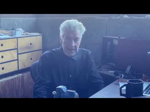 David Lynch's Weather Report 7/5/20