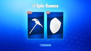 *RARE* FREE ITEMS IN FORTNITE! (Did you get them?)
