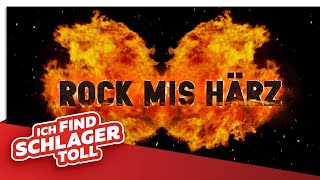 Beatrice Egli - Rock mis Härz (Lyric Video)
