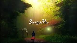 Tiara Al Fayza-surgamu [ official lyric video ]