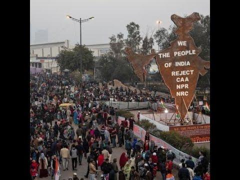 مسيرة لمسيحيي الهند احتجاجاً على قانون الجنسية  - نشر قبل 10 ساعة