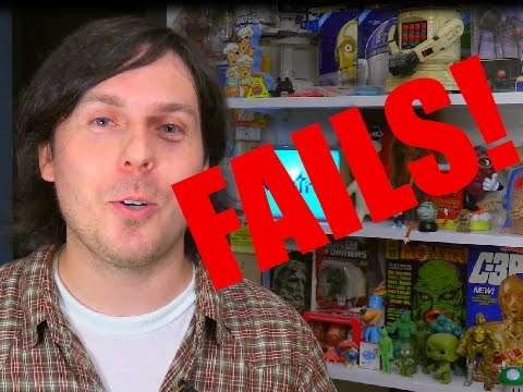 Top 5 Game Chaser Fails - Top 5 Friday