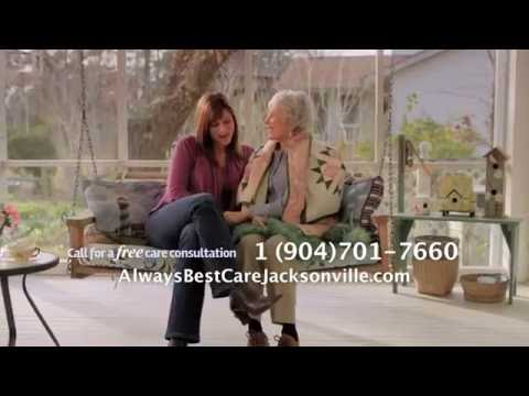 In-Home Care in Jacksonville FL | Always Best Care