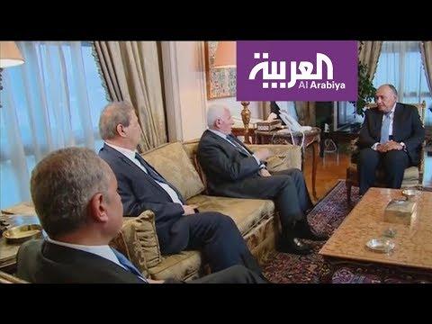 صيغة مصرية جديدة لاتفاق المصالحة الفلسطيني  - نشر قبل 43 دقيقة