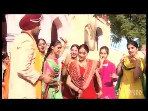 Shara Ra Ra - Punjabi Wedding Songs - Miss Pooja - Teeyan ...