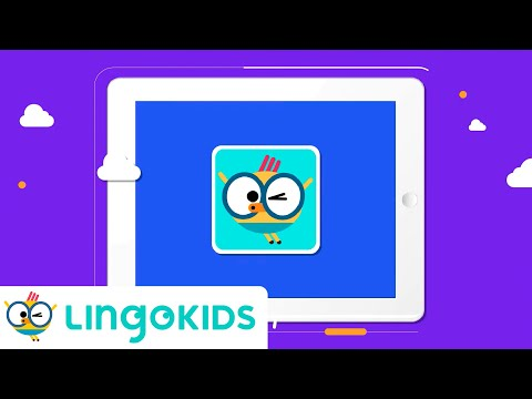 Lingokids - English Learning for Kidsのおすすめ画像1