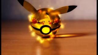 Pikachu ringtone (pika pika)