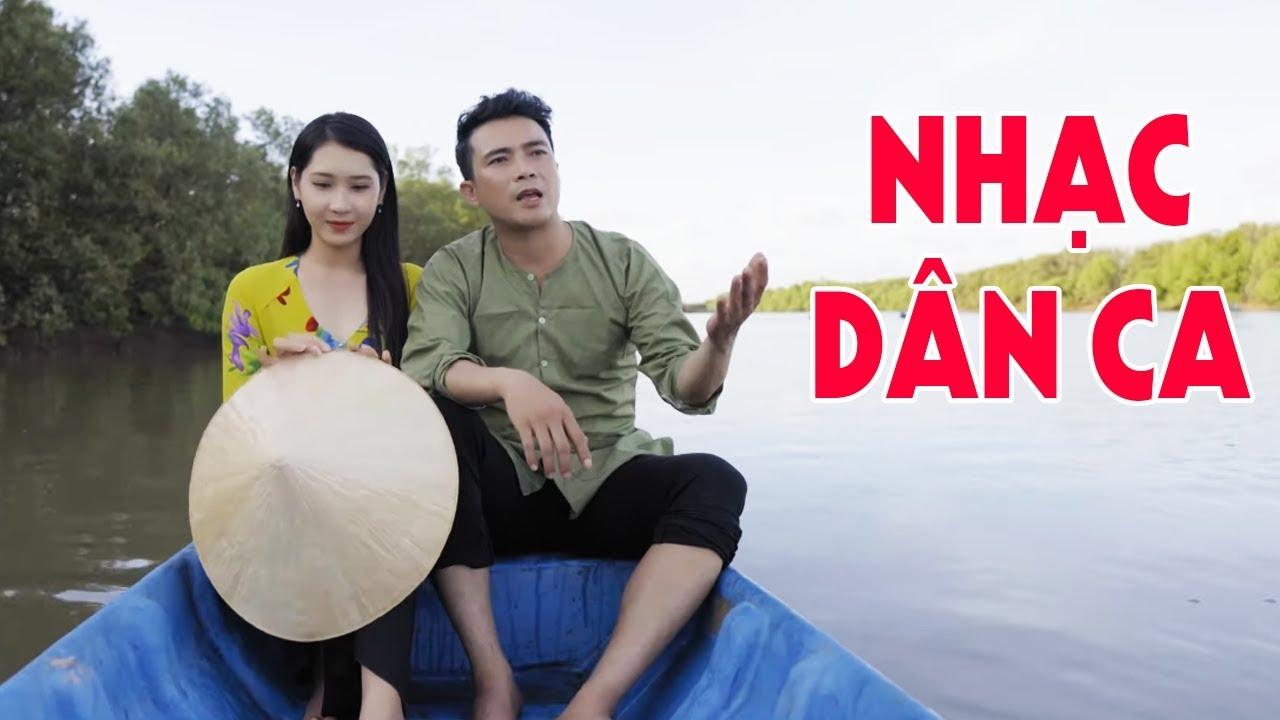 Liên Khúc Nhạc Dân Ca Trữ Tình Miền Tây Mới Nhất 2020 - Lê Sang, Kim Chi, Dương Hồng Loan
