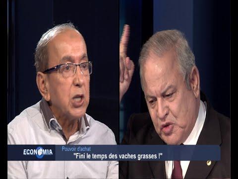 """Economia Algérie   Pouvoir d'achat : """"Fini le temps des vaches grasses !"""" - www.lepointeco.com"""
