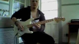 Crying (Yngwie Malmsteen) Improvisations