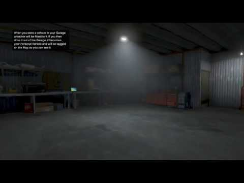 GTA Online: Cheapest Garage Tutorial!