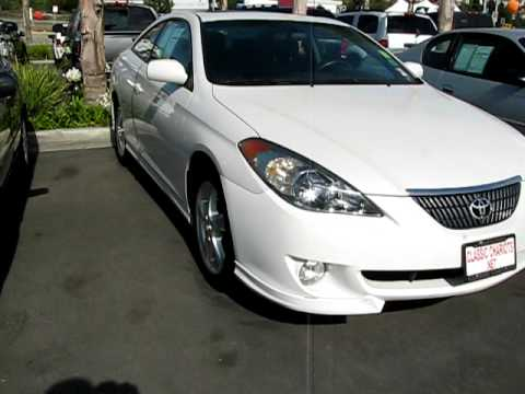 Used Toyota celica 2 door for Sale in Vista @ Classic Chariots by primo's