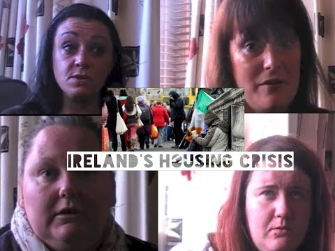 Ireland's Housing Crisis