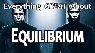 Everything GREAT About Equilibrium!