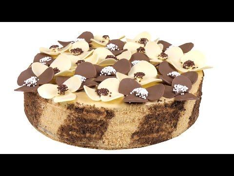 Смотреть рецепты тортов ирины подолян
