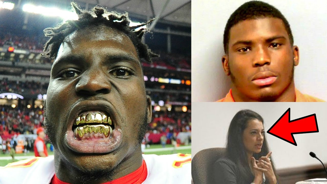 Top 10 Things You Didn t Know About Tyreek Hill NFL