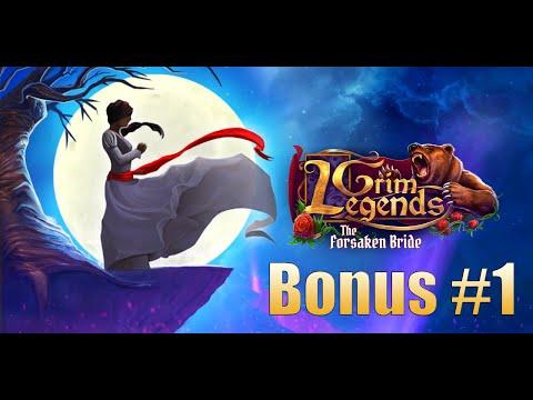 Grim Legends: The Forsaken Bride 12 - Bonus 1  