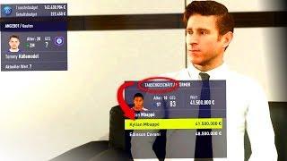 FIFA 18 : Dieser BUG ZERSTÖRT den KARRIEREMODUS ?!! ☠️😭🤔 FIFA 18 Karriere Bug Glitch Fail