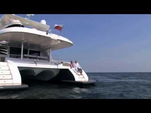 Catamaran Power 70 Luxury - SUNREEF YACHTS