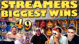 Streamers Biggest Wins – #49 / 2019