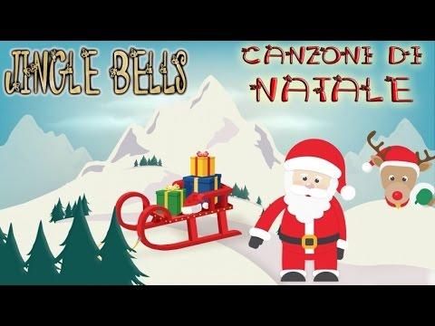 jingle bells le pi belle canzoni di natale per bambini