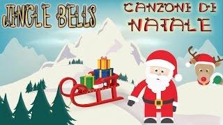 JINGLE BELLS - Le più belle canzoni di Natale per bambini