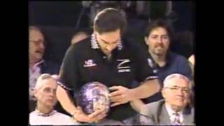 Parker Bohn III 300 Game 1998 ABC Masters