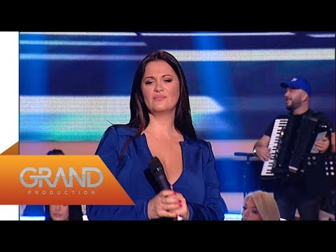 Jana - Ljubmorna sam - (LIVE) - GK - (TV Grand 20.11.2017.)