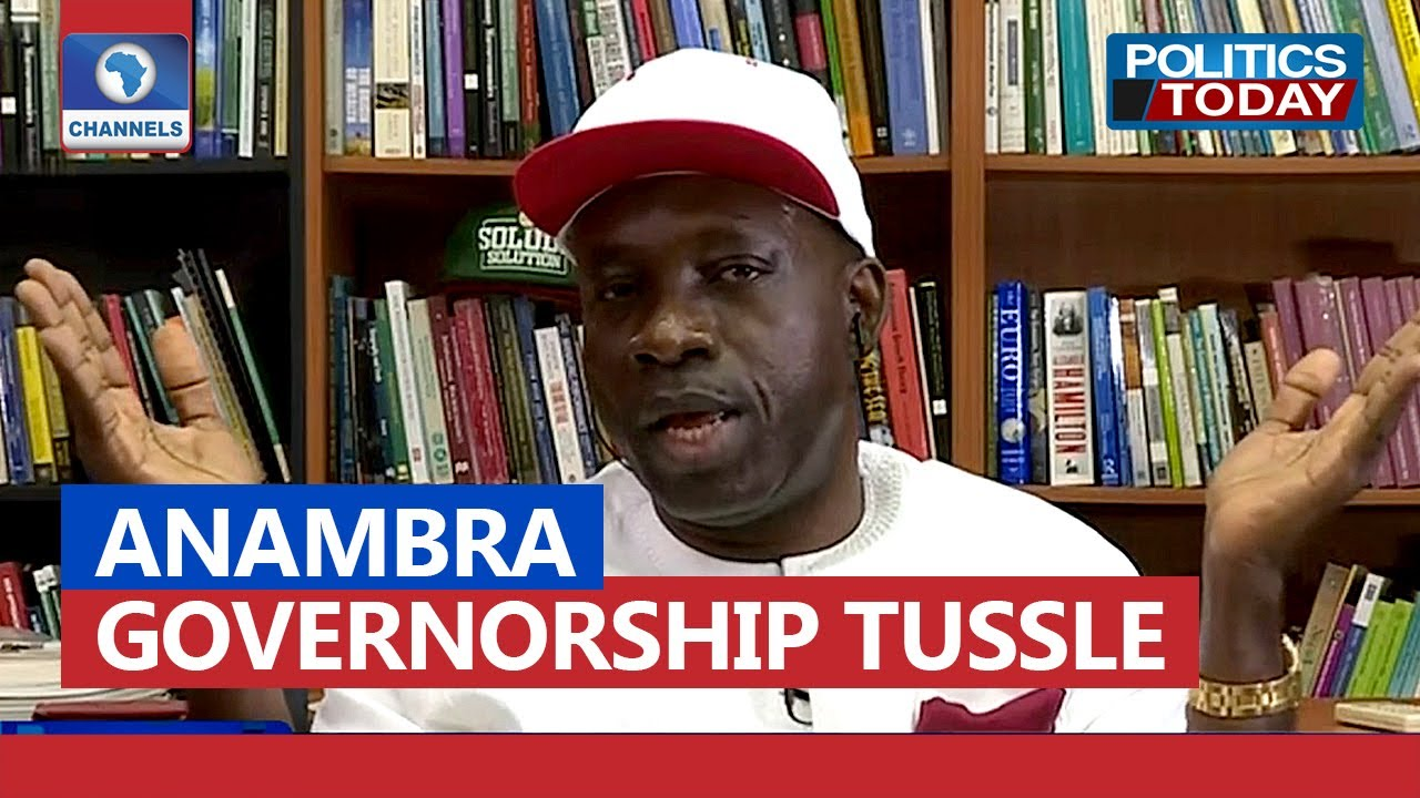 Download Anambra Governorship Tussle: Soludo Reacts To Court Ruling