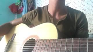 Ngày vui qua mau guitar cover