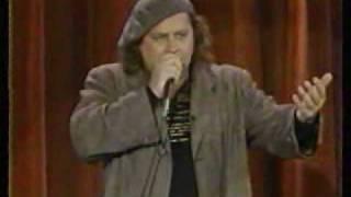 "7/7 Stand Up Comedy ""Sam Kinison"" 1980's"
