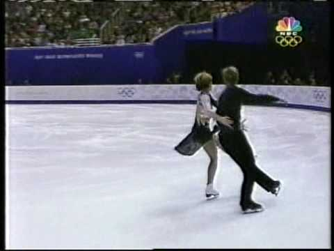 Drobiazko & Vanagas (LTU) - 2002 Salt Lake City, Ice Dancing, Free Dance