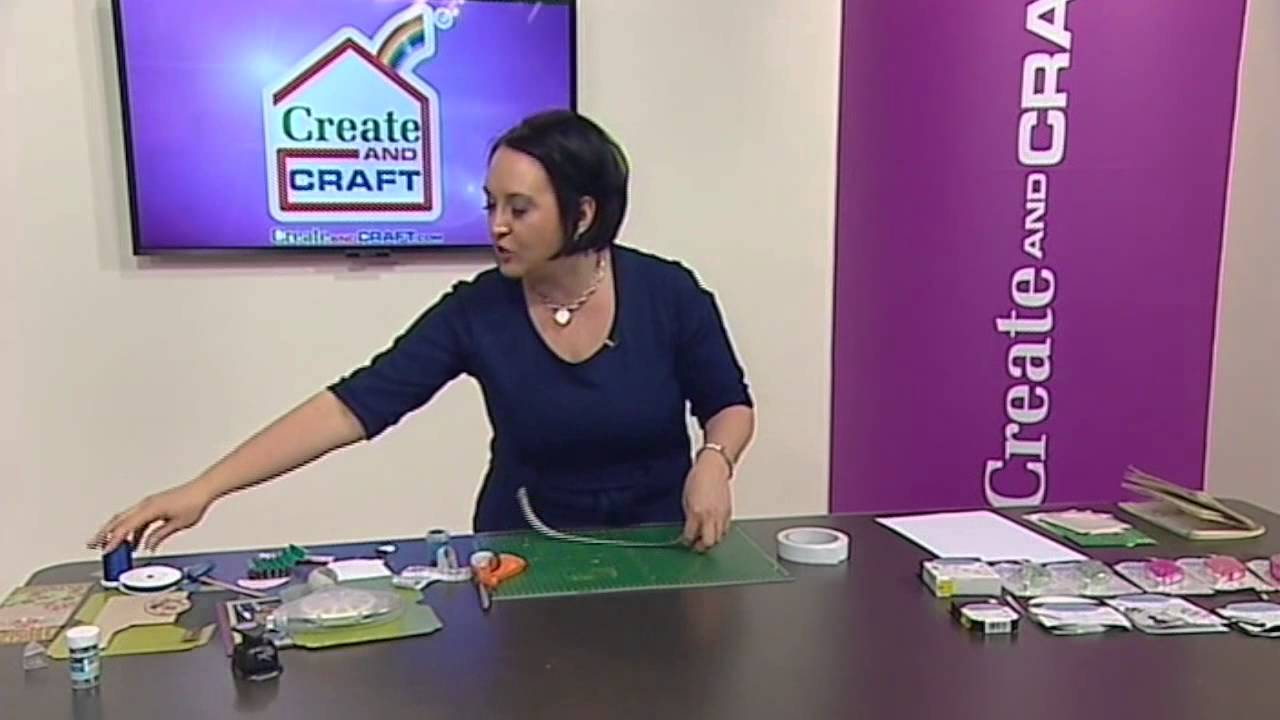 How To Use 3l Adhesive Double Sided Tape Craft Academy Youtube