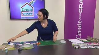 How to use 3L Adhesive Double Sided Tape | Craft Academy