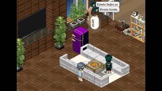 Lanetli Ev 1.Bölüm - Boom Hotel