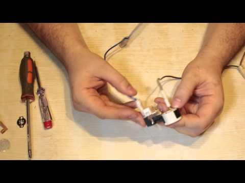 Как подключить пусковое реле холодильника атлант