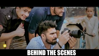 BTS | Bloopers Of Naya Pakistan? | 14 August Special | By Our Vines  & Rakx Production 2018 New
